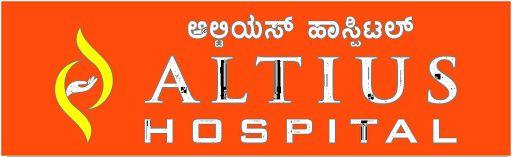 Altius Hospitals display image