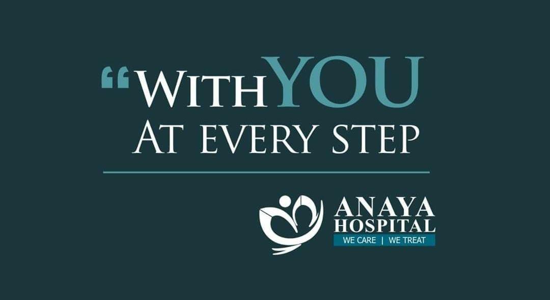 Anaya Hospital display image