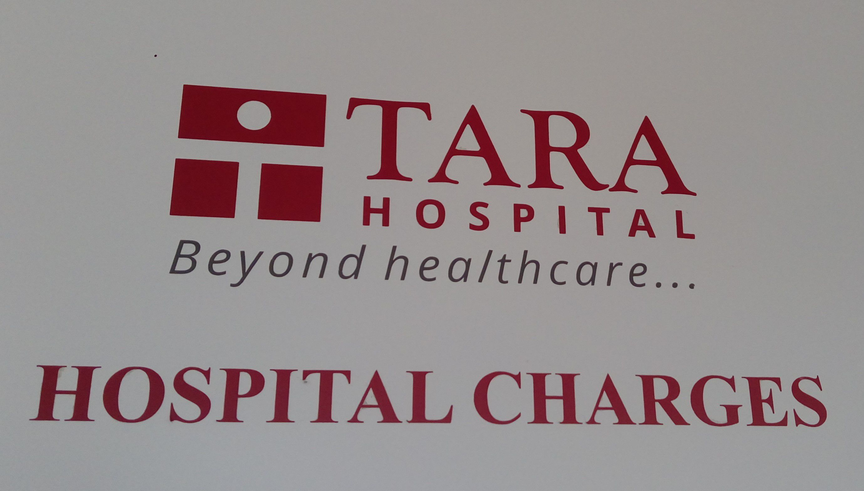 Tara Hospitals display image