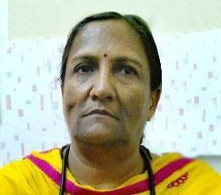 Anjali Gupta display image