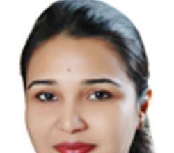 Aprajita Singh display image