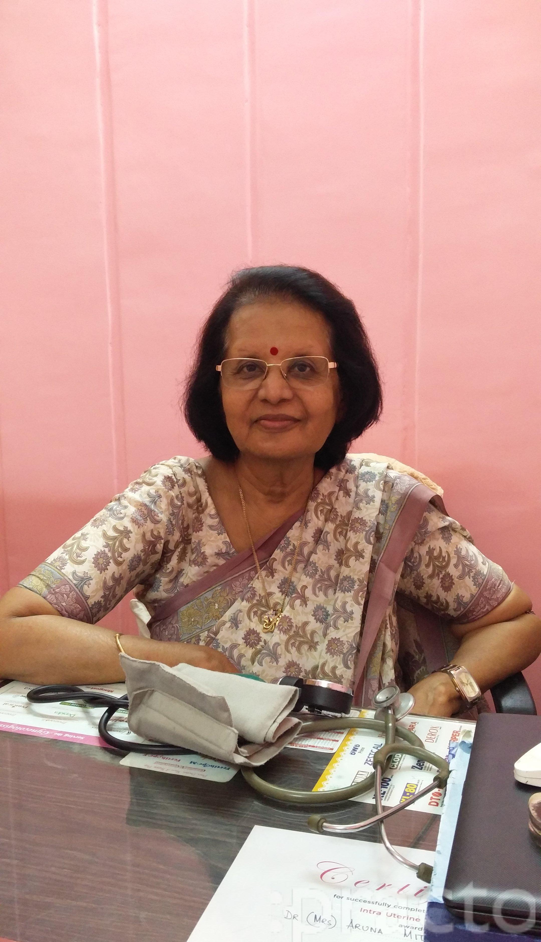 Aruna Mitra display image