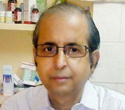 Asoke Kr. Das display image