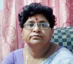Gunjan Rani Saxena display image