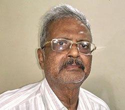 Jyotimay Chaudhuri display image