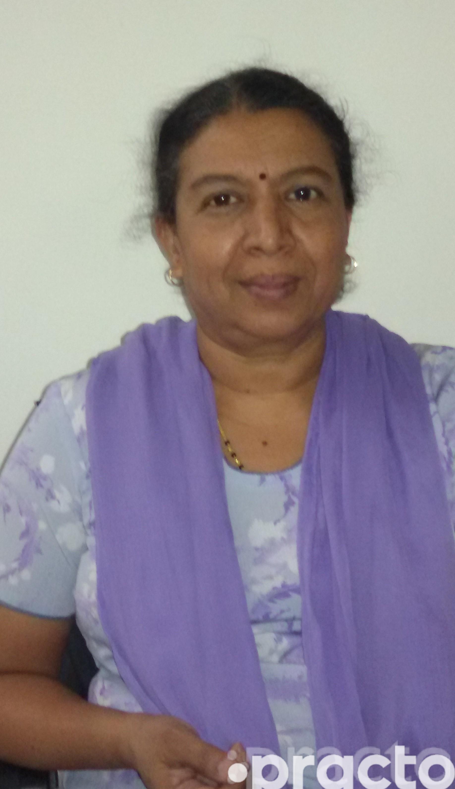 Kishori Bendre display image