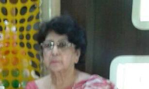 Amita Basu Das Gupta display image