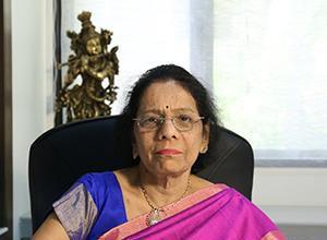 Shradha D. Upasani display image