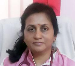 Praveena Agarwal display image