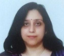 Prerna Sharma display image