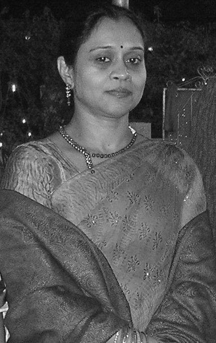 Rashmi Kulshreshtha display image