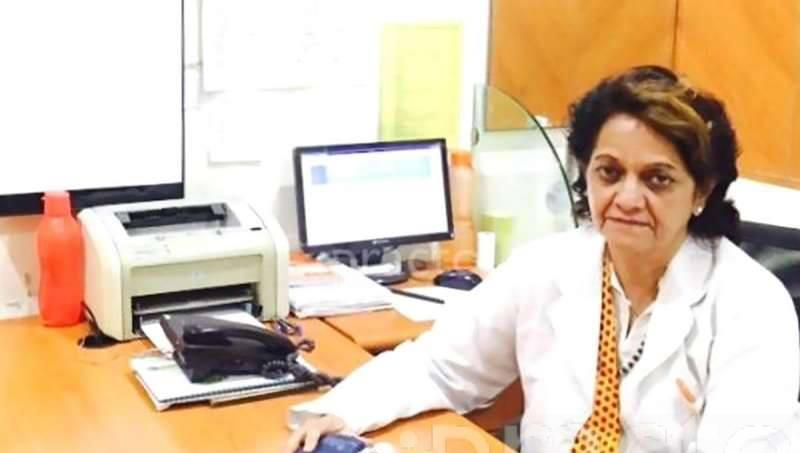 Prof. Sadhana Kala display image