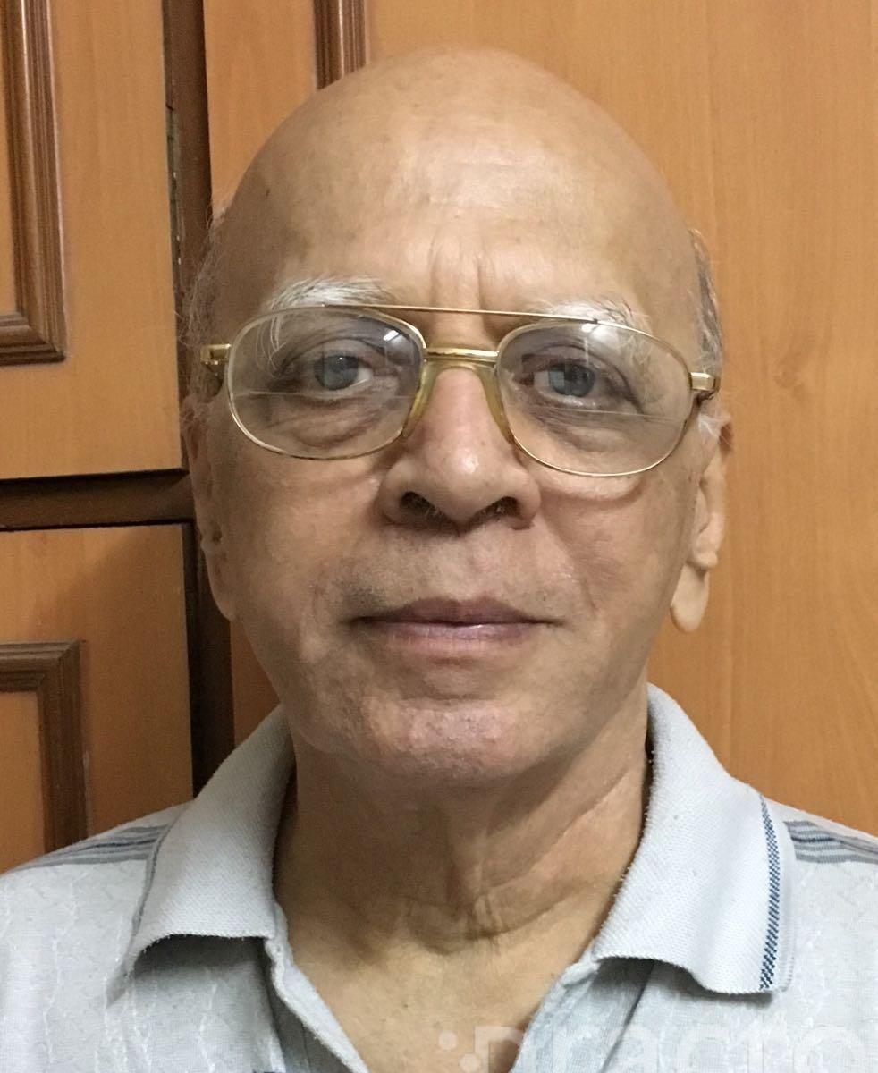 Sashikant Parchure display image