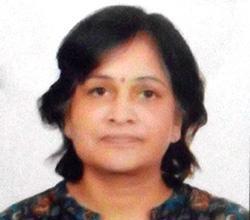 Sharda Toshniwal display image