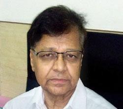 Shyamkant Bhasale display image