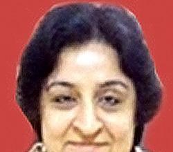 Smita Khullar display image