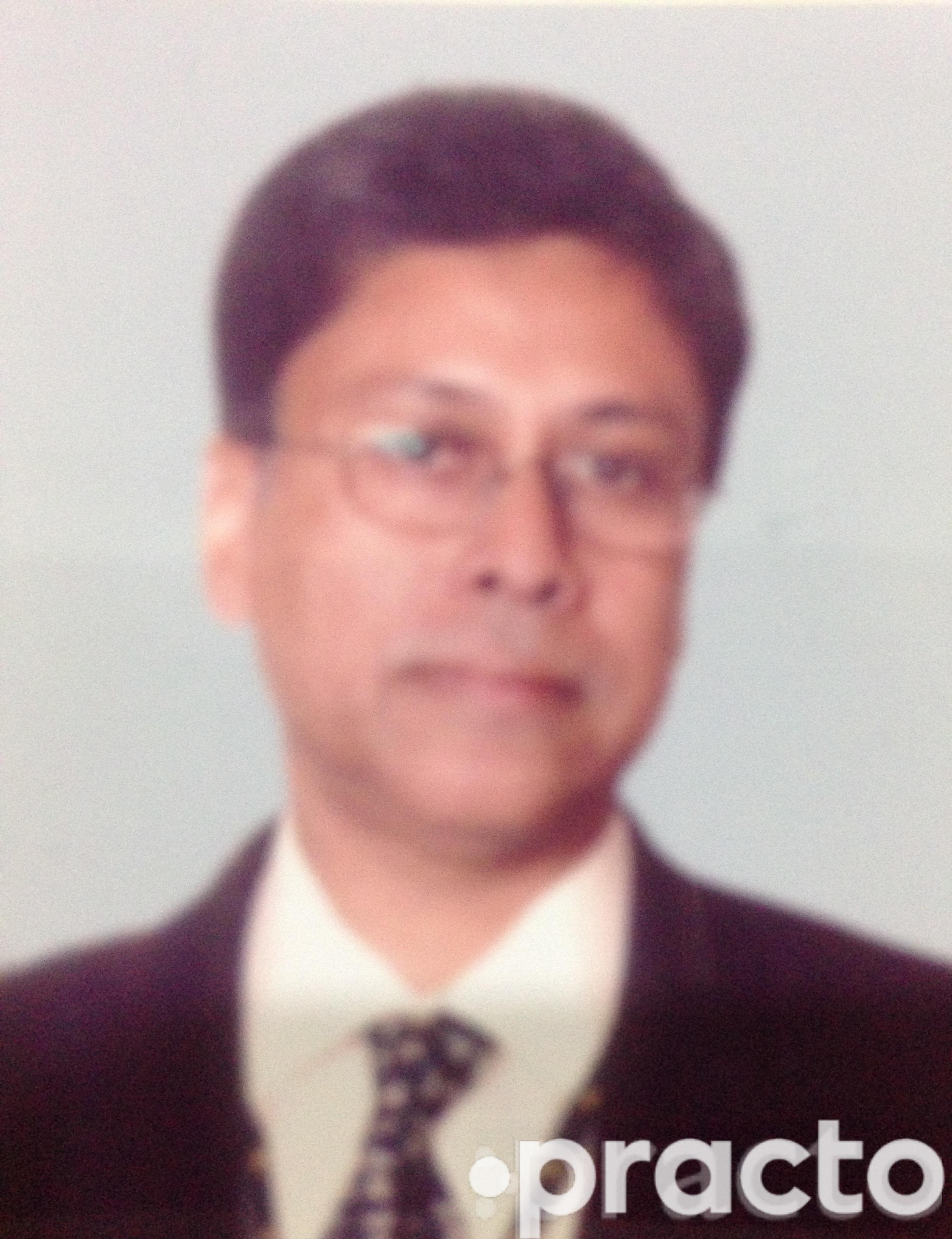 Subrata Chatterjee display image