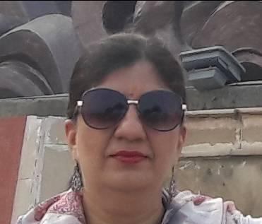 Sunita Verma display image