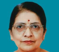 Usha Srivastava display image
