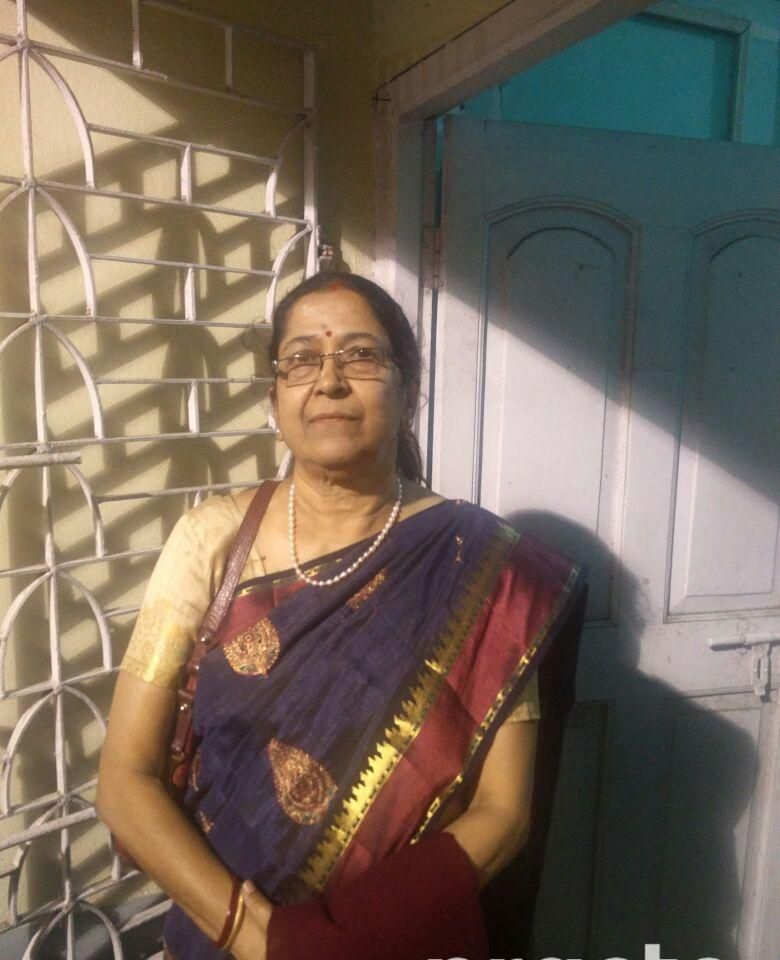 Vandana Guha Thakurta display image