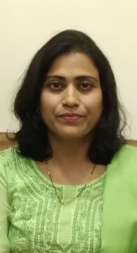 Vandana Krishna Gawde display image