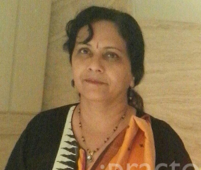 Vandana Kundargi display image