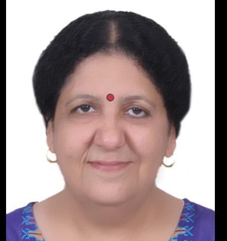 Vandita Khanna display image